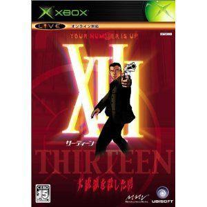 (XBOX) サーティーン大統領を殺した男 (管理:22200)|collectionmall