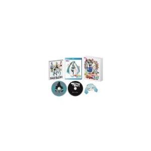 (CD)初音ミク マジカルミライ2013 限定版 (DVD)(管理:528752) collectionmall
