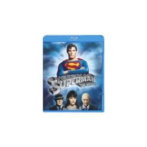 (Blu-ray) スーパーマン ディレクターズカット版 (管理:212898)の商品画像|ナビ