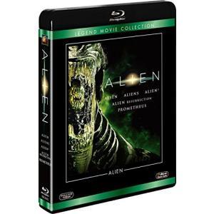 エイリアン ブルーレイコレクション(5枚組) (Blu-ray) /  (管理:257227)|collectionmall