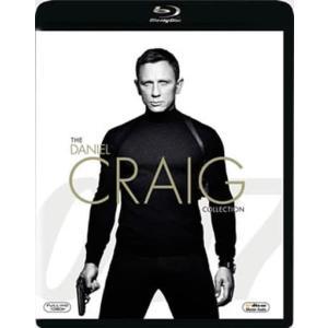 (Blu-ray)Blu-Ray 007 ダニエル・クレイグ ブルーレイコレクション collectionmall
