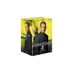 プリズン・ブレイク シーズン2 DVDコレクタ...の関連商品3