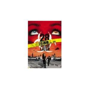 28週後... (特別編) (DVD) /  (管理:162891)