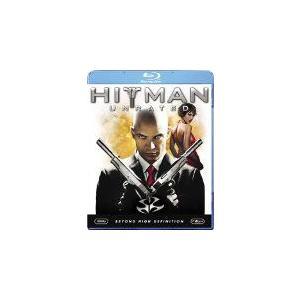 ヒットマン 完全無修正版 (Blu-ray) (2008) ...