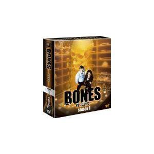 BONES-骨は語る- シーズン1 (SEASONSコンパクト・ボックス) (DVD) (管理:175186)|collectionmall