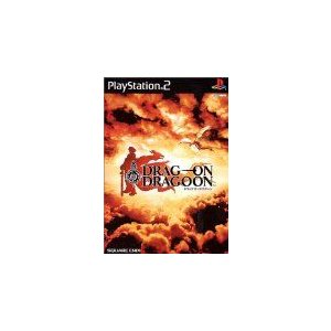 (PS2) ドラッグ オン ドラグーン(管理:41264)|collectionmall
