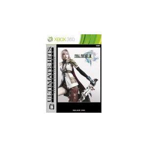 (XBOX360) ファイナルファンタジー8 アルティメットヒッツインターナショナル (管理:111623) collectionmall