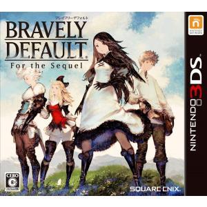 (3DS) ブレイブリーデフォルト フォーザ・シークウェル  (管理:410339)|collectionmall