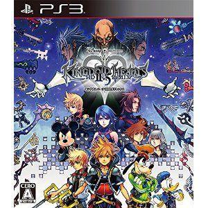 (PS3) キングダム ハーツ -HD 2.5 リミックス-...