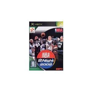 (XBOX) ESPN NBA 2 Night 2002 (管理:22039)|collectionmall