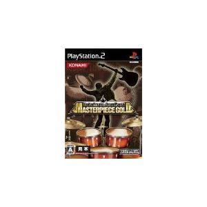 (PS2) ギターフリークス&ドラムマニア マスターピース ゴールド(管理:43741)|collectionmall