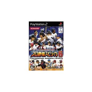 (PS2) プロ野球スピリッツ6(管理:44567)|collectionmall