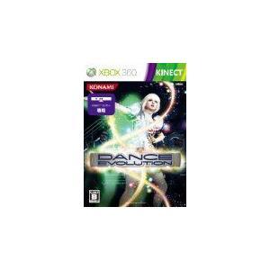 (XBOX360) ダンスエボリューション (管理:111608)|collectionmall