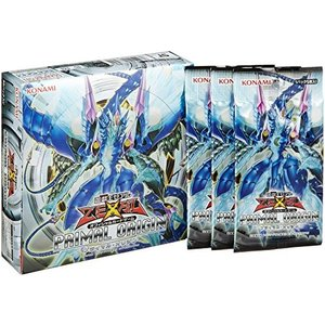 遊戯王ゼアル OCG プライマル・オリジン BOX (30パック入り)(管理:643741)|collectionmall