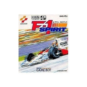 (GB) F1スピリット ( 管理:6051)|collectionmall