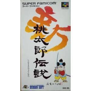 (SFC) 新桃太郎伝説 (管理:3492)|collectionmall