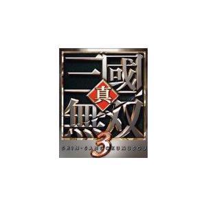 (PS2) 真・三國無双3 (管理:40973)|collectionmall