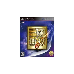 (PS3) 真・三國無双6(通常版)  (管理:400595)|collectionmall