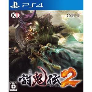 (PS4) 討鬼伝2 (管理:405328)