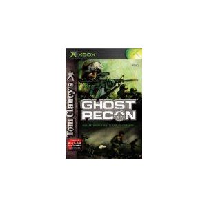 (XBOX) GHOST RECON-ゴーストリコン- (管理:22136)|collectionmall