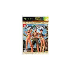 (XBOX) アウトローバレーボール (管理:22142)|collectionmall
