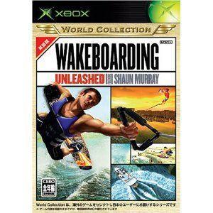 (XBOX) ウェイクボーディング Unleashed (管理:22162)|collectionmall