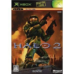 (XBOX) Halo2(ヘイロー) 通常版 (管理:22219)|collectionmall