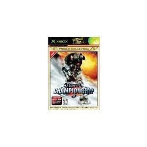 (XBOX) アンリアルチャンピオンシップ (管理:22165)|collectionmall