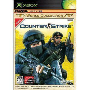 (XBOX) カウンターストライク (管理:22176) collectionmall