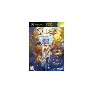 (XBOX) Sudeki(スデキ) 千年の暁の物語 (管理:22258)|collectionmall