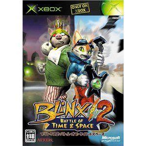 (XBOX) ブリンクス2:バトル・オブ・タイム&スペース (管理:22222) collectionmall