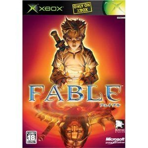 (XBOX) FABLE(フェイブル) (管理:22242)|collectionmall