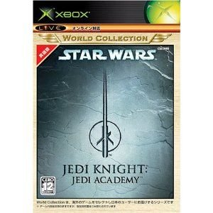 (XBOX) スター・ウォーズ ジェダイナイト:ジェダイアカデミー (管理:22202) collectionmall