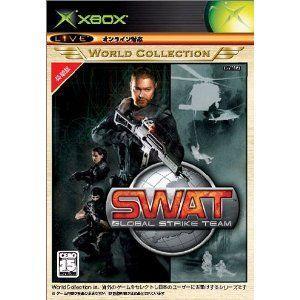 (XBOX) SWAT:グローバルストライクチーム ワールドコレクション (管理:22228) collectionmall