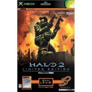 (XBOX) Halo2(ヘイロー) リミテッドエディション (管理:22221)|collectionmall