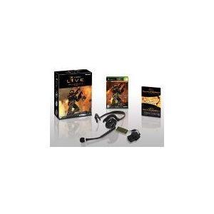 (XBOX) Xbox Live スターターキット Halo(ヘイロー) 2 同梱版 (管理:22249)|collectionmall