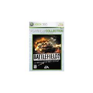 (XBOX360) バトルフィールド2 モダンコンバット プラチナコレクション (管理:111093) collectionmall