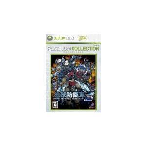 (XBOX360) 地球防衛軍3 プラチナコレクション (管理:111136)|collectionmall
