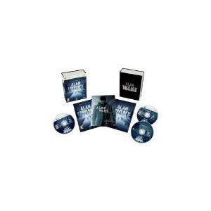 (XBOX360) Alan Wake (アラン ウェイク) リミテッド エディション (管理:111503)|collectionmall
