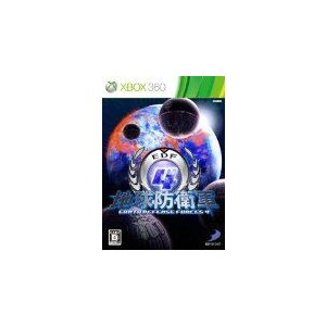 (XBOX360) 地球防衛軍4 (管理:112088)|collectionmall