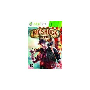 (XBOX360) Bioshock Infinite(バイオショック インフィニット) (管理:112061)|collectionmall