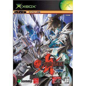 (XBOX) ギルティギア イグゼクス シャープリロード (管理:22182)|collectionmall