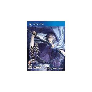 (PS Vita) 薄桜鬼 鏡花録  (管理:420239)