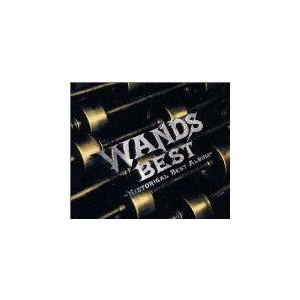 (CD)BEST~HISTRICAL BEST ALBUM / WANDS (管理:504699) collectionmall