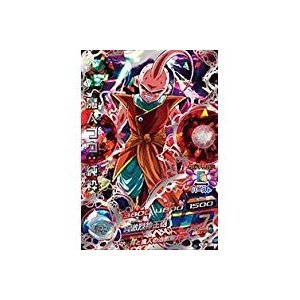 (ドラゴンボールヒーローズ) HJ3-SEC 魔人ブウ:純粋 (HJ3-SEC)(管理:602038)|collectionmall