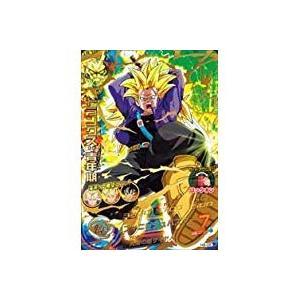 (ドラゴンボールヒーローズ) H8-06 トランクス(青年期) (H8-06 UR)(管理:602160)|collectionmall