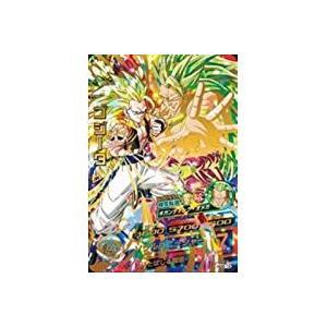 (ドラゴンボールヒーローズ) HG5-16 ゴジータ (HG5-16)(管理:602207) collectionmall