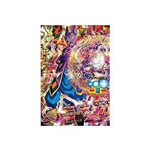 (ドラゴンボールヒーローズ) HG7-57 ビルス (HG7-57)(管理:602219)|collectionmall