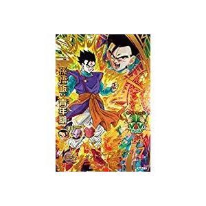 (ドラゴンボールヒーローズ) HJ4-17 孫悟飯:青年期 (HJ4-17)(管理:602270) collectionmall