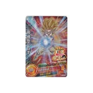 (ドラゴンボールヒーローズ) HJ7-SEC 孫悟空:GT (HJ7-SEC)(管理:602295) collectionmall